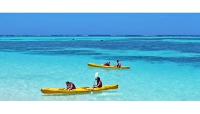 Mengalum Island Snorkeling Day Trip - (Min 2 Pax)