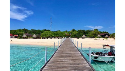 Mataking + Pom Pom + Timba Timba Island (Min 2 Pax)