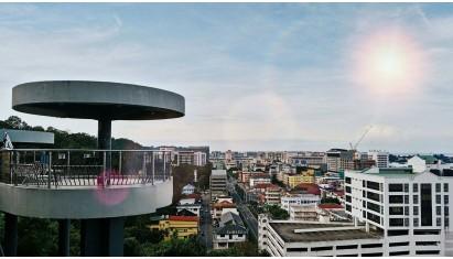 3D2N Discover Kota Kinabalu - Drive&Stay