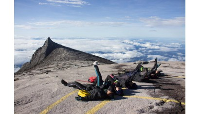 2D1N Mt. Kinabalu (Min 2 Pax)
