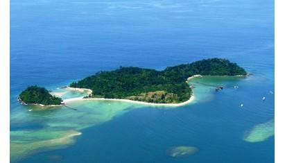 Dinawan Island Day Tour