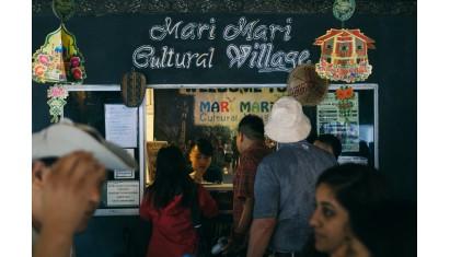 Mari-Mari Cultural Village (Min 2 pax)