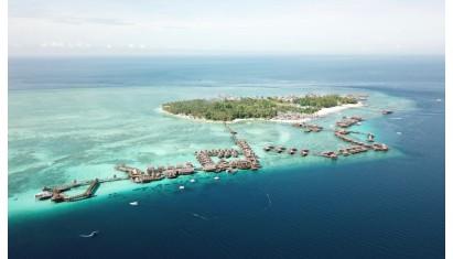 3D2N Mabul Island (Non Diver) (Min 2 Pax)