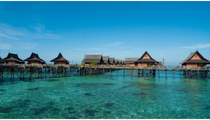 Mabul & Kapalai Island Day Trip (Min 2 Pax)
