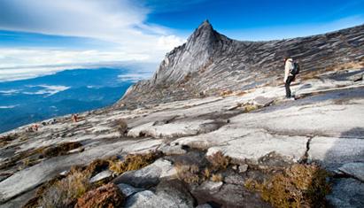3D2N Mt Kinabalu Climb (Min 2 Pax)